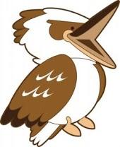Kookaburra - Kookaburra