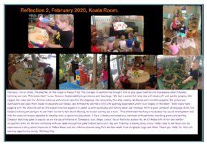 Koala Reflection Febraury 2 2020 - Koala Reflection Febraury 2 2020