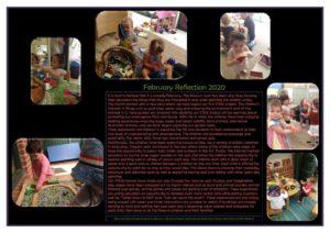 Possum Reflection February 2020 - Possum Reflection February 2020