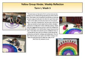 Yellow Term 1 Week 9 - Yellow Term 1 Week 9