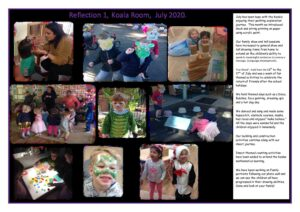 Koala Reflection July 2020 - Koala Reflection July 2020