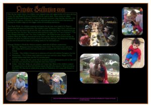 Possum Reflection October 2 2020 - Possum Reflection October 2 2020