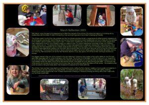 Koala March Reflection 2021 - Koala March Reflection 2021