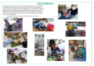 Joey March Reflection 2021 - Joey March Reflection 2021