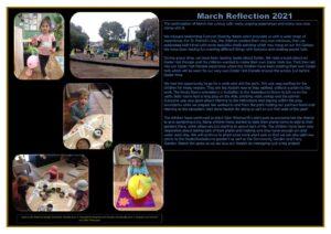 Koala March 2 Reflection 2021 - Koala March 2 Reflection 2021